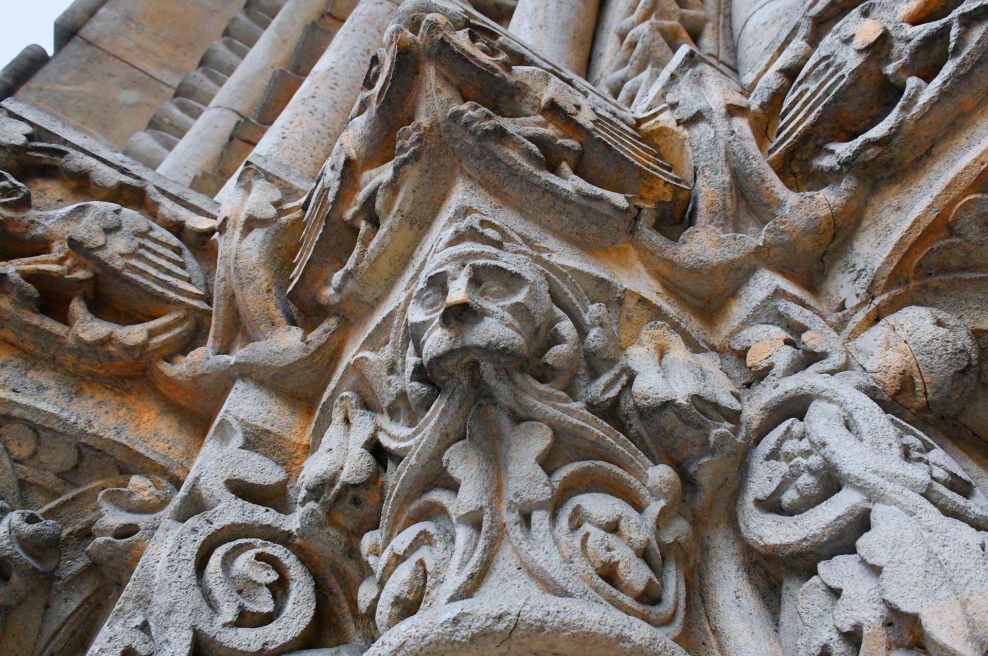 restauratie gebouwen en monumenten